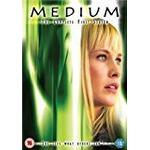 Medium complete dvd Filmer Medium - Season 1 [DVD]